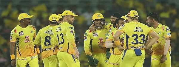 In IPL first no extras conceded as CSK humbles DC to its lowest total, emerges on top