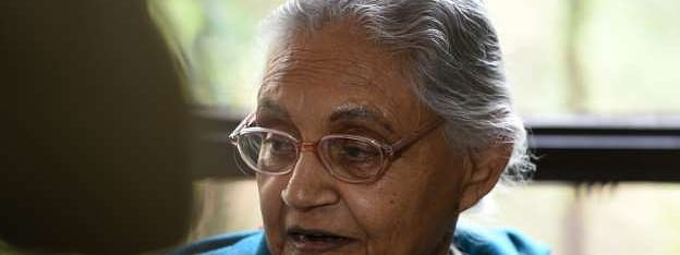 PM's remarks against Rajiv deeply hurt people: Sheila