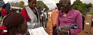 Malawi poll 'will be rigging-free'