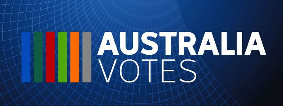 Aus election: Early results suggest tight race