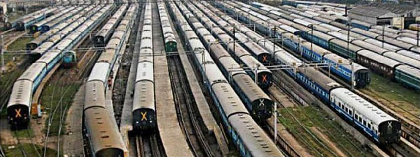 Several trains cancelled due to cyclone Fani