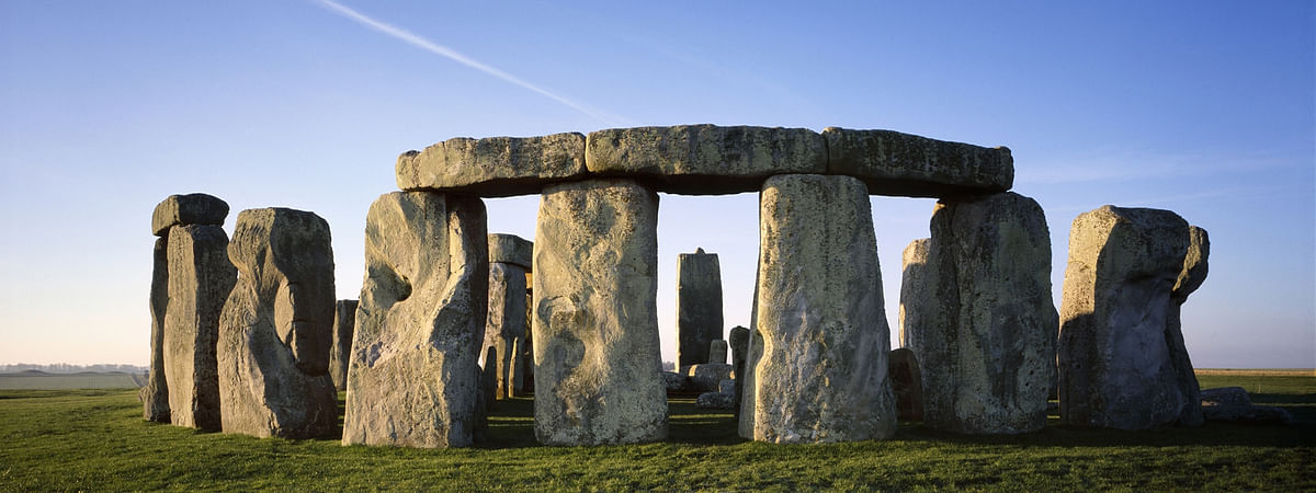 Missing part of Stonehenge returned after decades