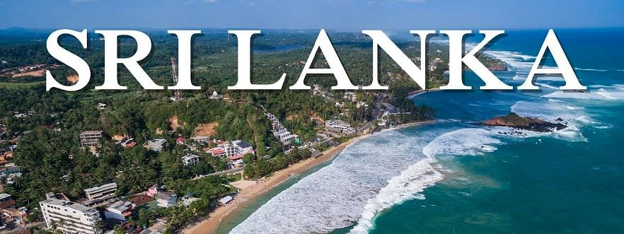 Sri Lanka tourist arrivals declines by 7.5pc in April