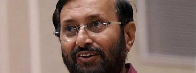 Freedom of expression should come with responsibility: Javadekar
