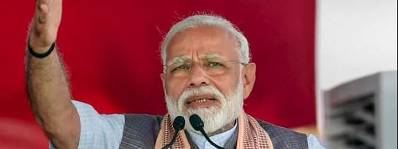 Multitasking: PM says IPL, Fani and fests all handled smoothly