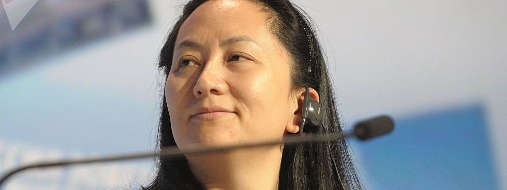 China urges US to withdraw arrest warrant against Huawei CFO