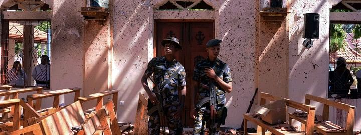 Sri Lanka: No justice delivered since end of one-decade-long civil war