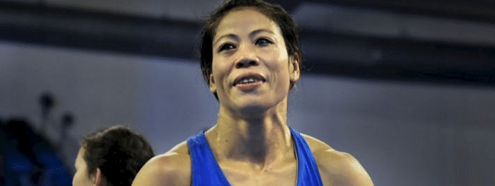 India Open: Mary Kom to face Nikhat Zareen in semi-finals
