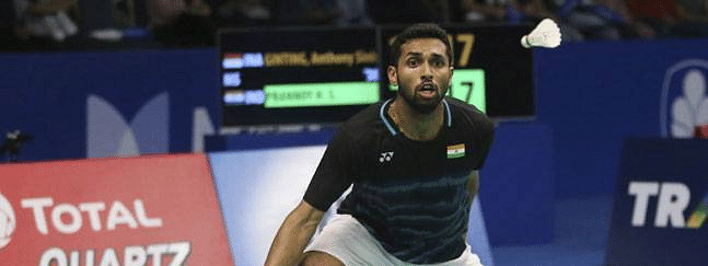 New Zealand Open: Prannoy enters quarters, others knocked out