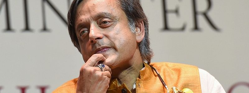 Congress defeat: Rahul taking it personally, says Tharoor