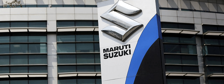 Maruti S-Cross registers impressive 89% growth