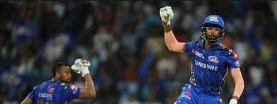 Mumbai Indians defeat SRH in Super Over to reach Playoffs
