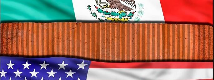 1.5 billion dollars sanctioned for Mexico wall