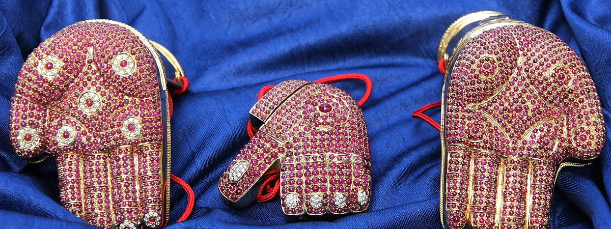 Precious jewels to be gifted to Lord Govindaraja Swamy temple