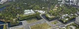Tokyo police probing reports of drones flown near imperial palace