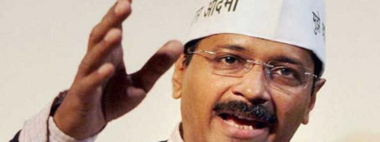 People from Delhi's Dalit community are angry with BJP: Kejriwal