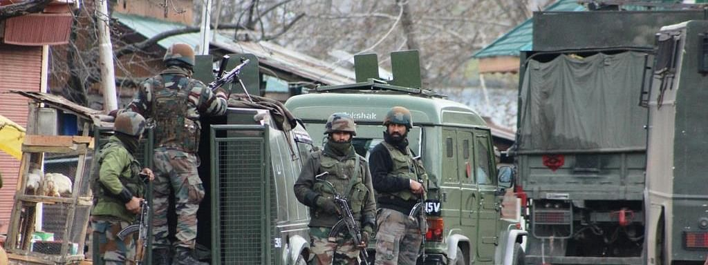 Kulgam encounter ends as militants manage to escape