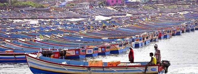 Trawl ban from June 9 in Kerala