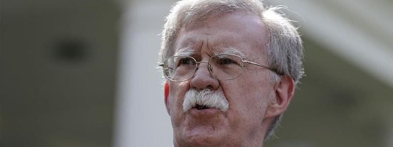 DPRK missile tests breach UN resolutions: Bolton