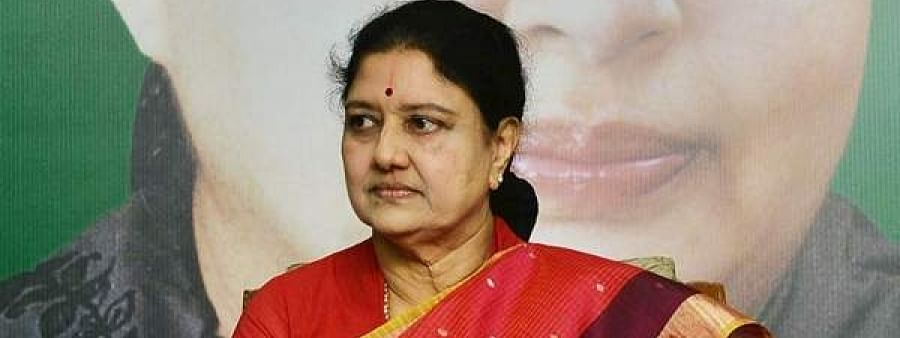 FERA Case : Sasikala did not appear before Court