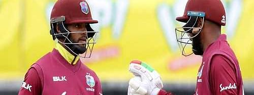 West Indies look to announce themselves in style