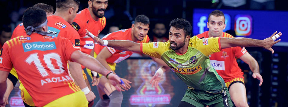 Pro Kabaddi League season VII to kick off from July 20