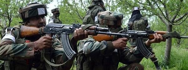 2 militants killed in encounter with forces in Sopore