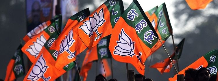 BJP owes expansion in eastern India to Mamata Naveen