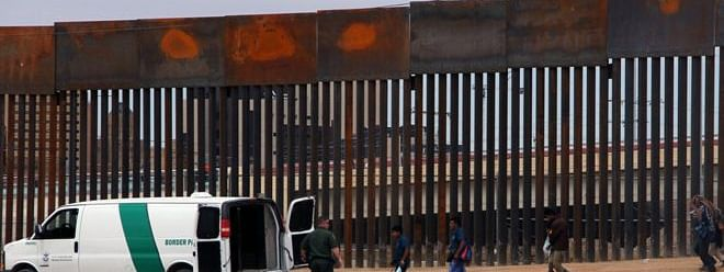 US judge blocks funds for Mexico border wall