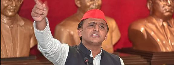 Modi trying to mislead people on opposition unity: Akhilesh