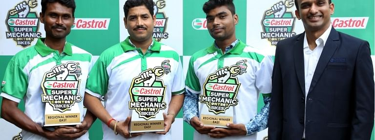 Castrol Super Mechanic to test over a lakh mechanics in 20 cities