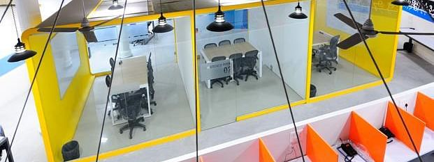 Co-working space provider 315 Work Avenue in expansion mode, adds 1.25 lakh sft space