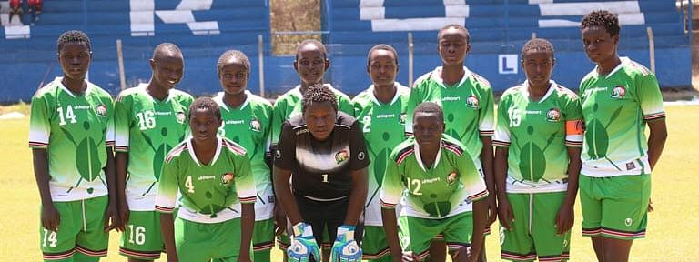 Kenya targets win at CECAFA Under-20 women's c'ship in Nairobi