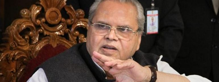 Governor to head JKOBC Board in J&K