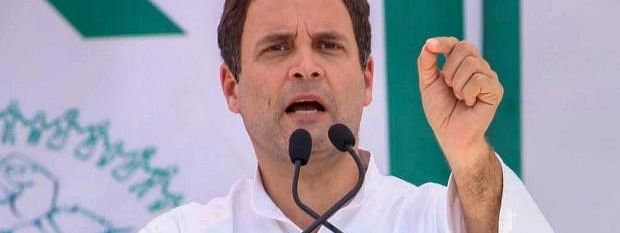 Rafael review, RaGa plea to come up on Friday in apex court