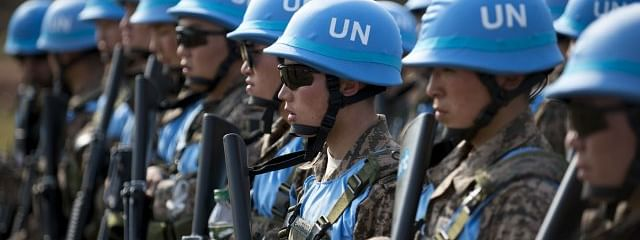 Training: Necessary investment in peacekeeping , says UN Chief