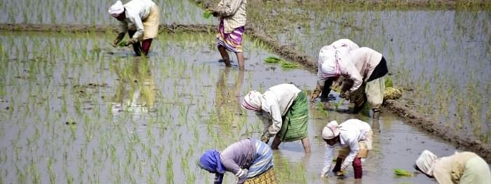 Cabinet approves pension scheme for 5 crore farmers
