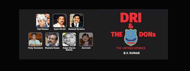 DRI & the Dons: The Untold Stories