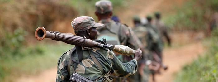 Congo ethnic clashes 'leave more than 160 dead'