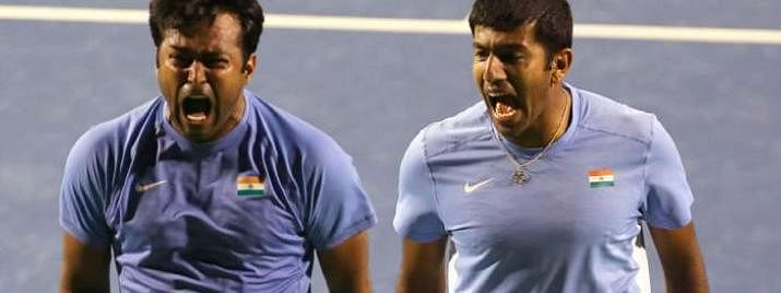 French Open: Bopanna, Paes advance in men's doubles