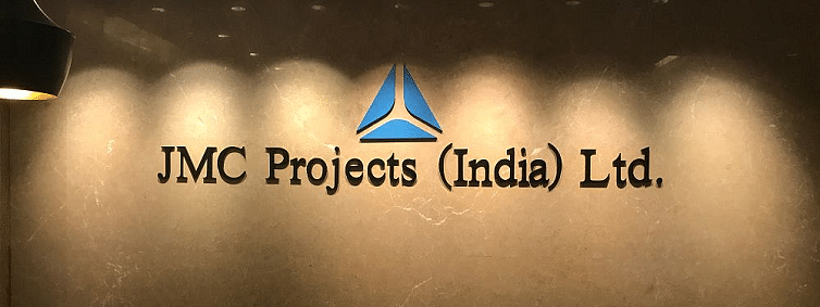 JMC secures new orders worth Rs 514 crores