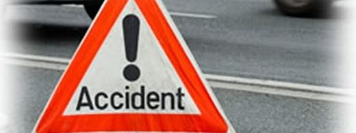 Police officer among two killed in road mishap