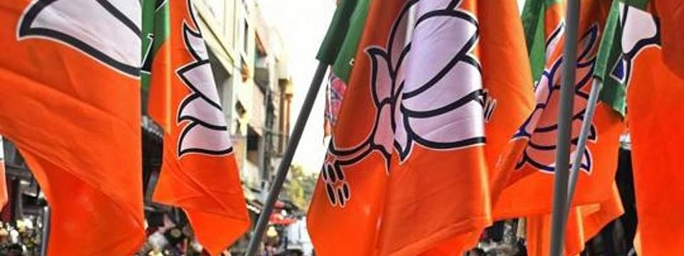 Cong Govt in Pondy not implementing centrally sponsored schemes : BJP