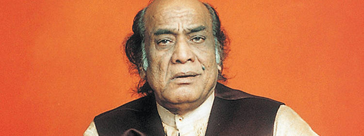 Mehdi Hassan's tomb shows signs of neglect