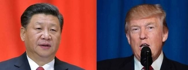 Xi: China-US benefit from cooperation, lose in confrontation