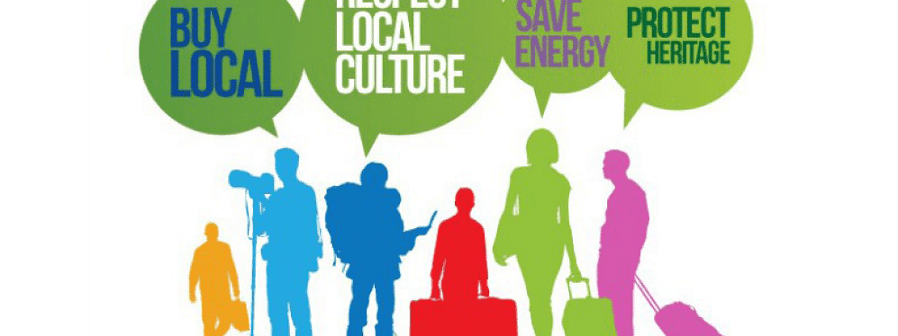 Hospitality solutions to sustainable tourism