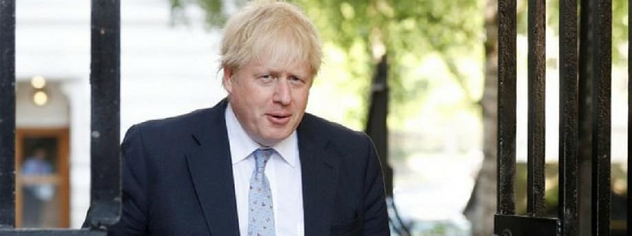 UK PM Johnson in 'very good spirits' after leaving intensive care: Spokesman