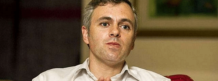 NDA can't justify denying J&K an elected govt because Cong used Article 356 more times: Omar