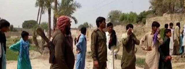 10 killed in armed group clash in Pakistan