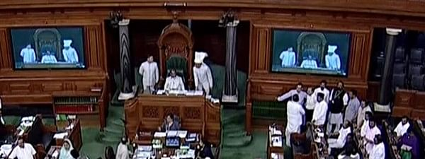 J&K Reservation (Amendment) Bill introduced in LS
